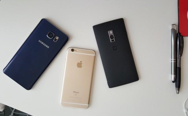 smartphones 2015 e1452765190623 LiPhone 6s est le smartphone le plus puissant de 2015