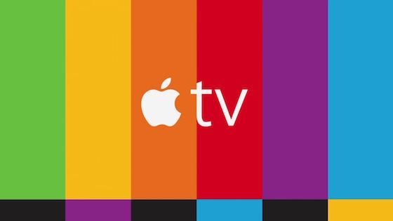 tvos Apple TV : bientôt du contenu sportif en VOD ?