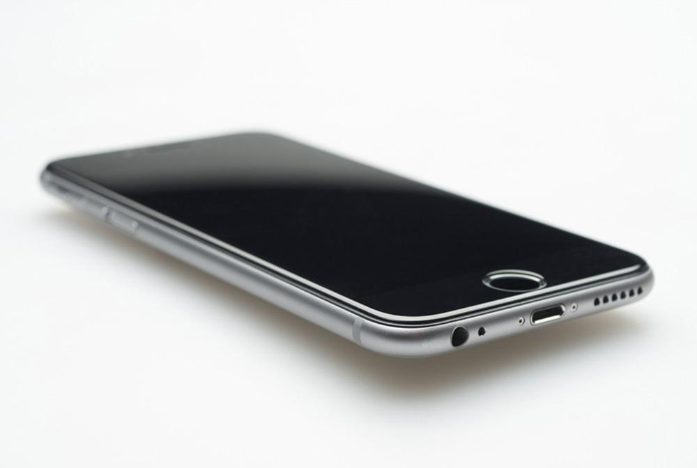 22 9H : Protection décran, façade intégrale pour iPhone 6 et 6S