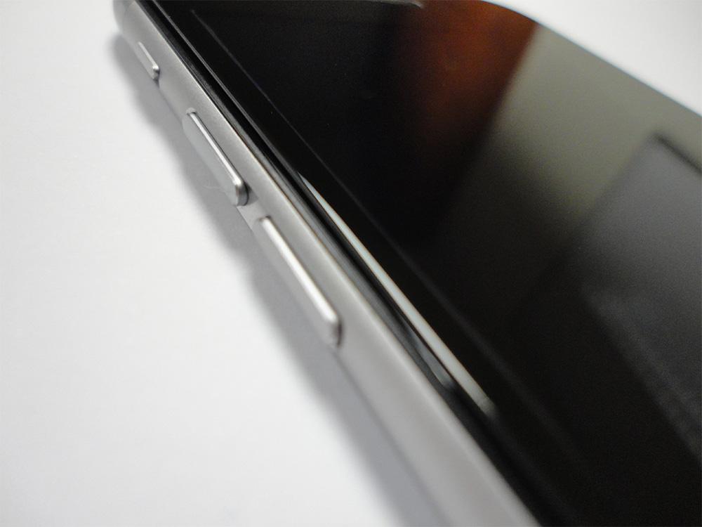 4 9H : Protection décran, façade intégrale pour iPhone 6 et 6S