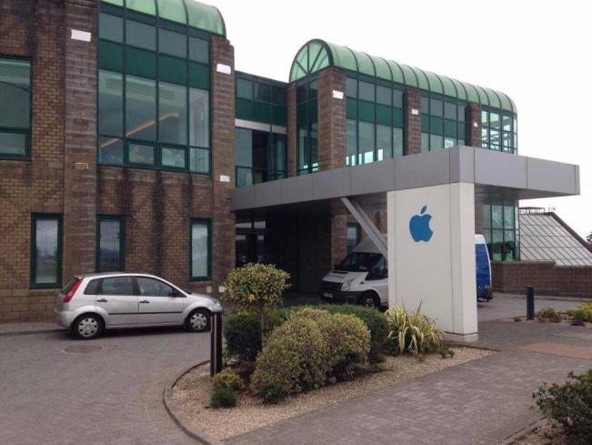 apple cork 1 e1455030645686 Les hackers prêts à payer 20K€ les identifiants des employés Apple