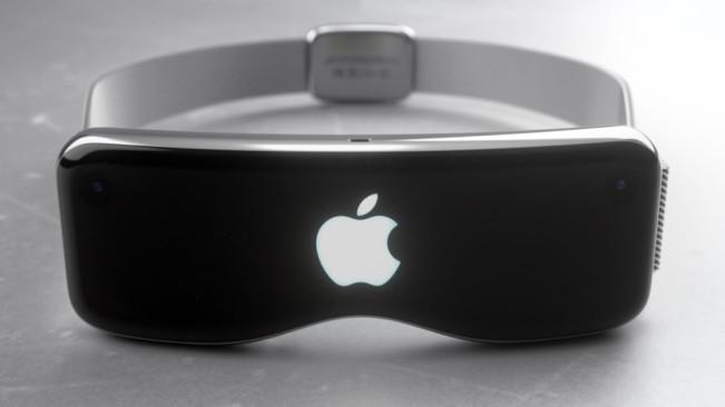 apple vr martin hajek e1455185373899 Apple : un casque dAR/VR pour 2017 selon le PDG de Sony