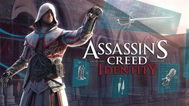 assassin creed identity e1454434627625 Assassins Creed Identity est disponible sur lApp Store !