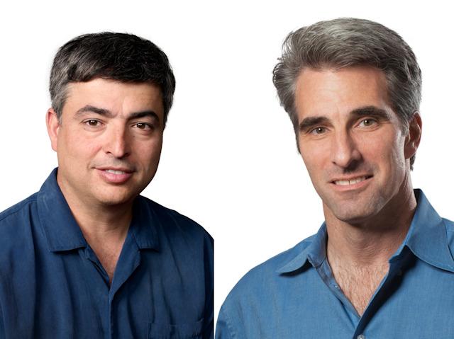 cue federighi 11 millions de souscripteurs à Apple Music, 782 millions dutilisateurs diCloud