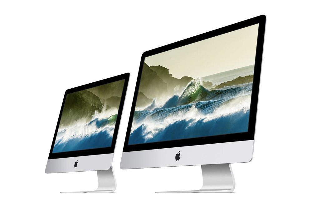 imac Demain un iMac 21.5 en jeu sur AppSystem