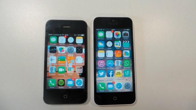 inde apple arr te de vendre les iphone 4s et 5c appsystem. Black Bedroom Furniture Sets. Home Design Ideas