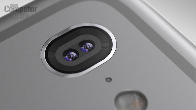 iphone 7 plus e1454418693665 iPhone 7 Plus : Apple commence à tester la caméra à 2 capteurs