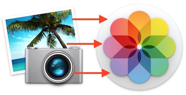 photos e1456431171992 iOS 10 : lapplication Photos sera largement améliorée