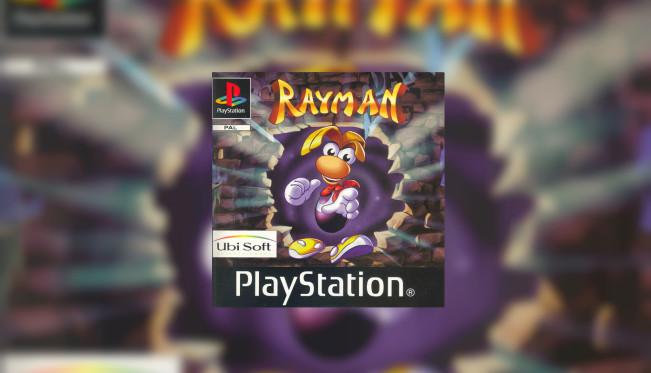 rayman classic e1455820095267 Le tout premier Rayman est disponible sur iOS