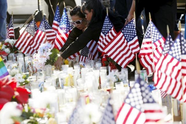 san bernardino victimes Même les proches des victimes de San Bernardino soutiennent Tim Cook