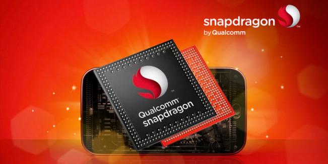snapdragon e1455177816490 Le nouveau processeur Qualcomm est moins puissant que lA9