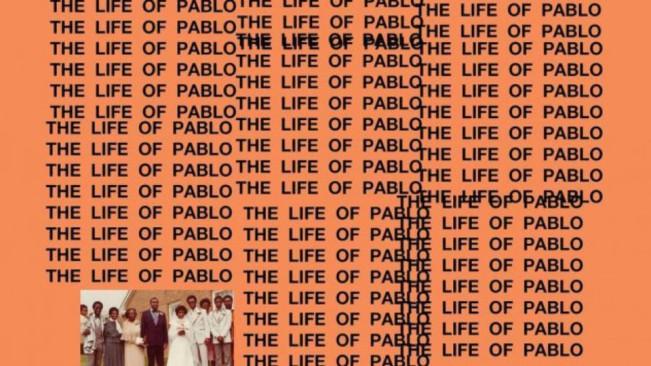 the life of pablo e1455610220949 Kanye West ne mettra « jamais » son album sur Apple Music