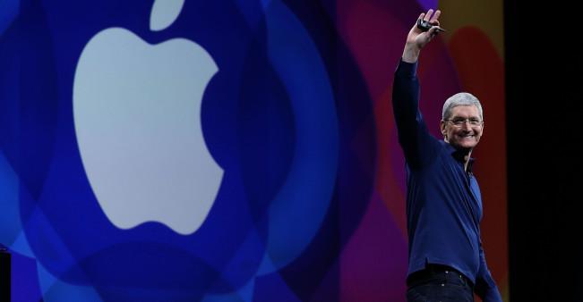 tim cook keynote e1454425545918 iPad Air 3, iPhone 5se : un keynote le 15 mars prochain ?