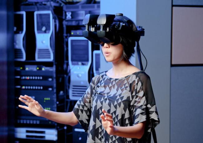 vhil e1454519448170 Apple sintéresse de près au laboratoire VR de Stanford...