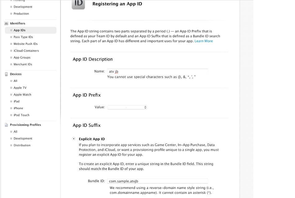 3 [TUTO] Jailbreak Apple TV 4 tvOS 9.0.1 avec Pangu