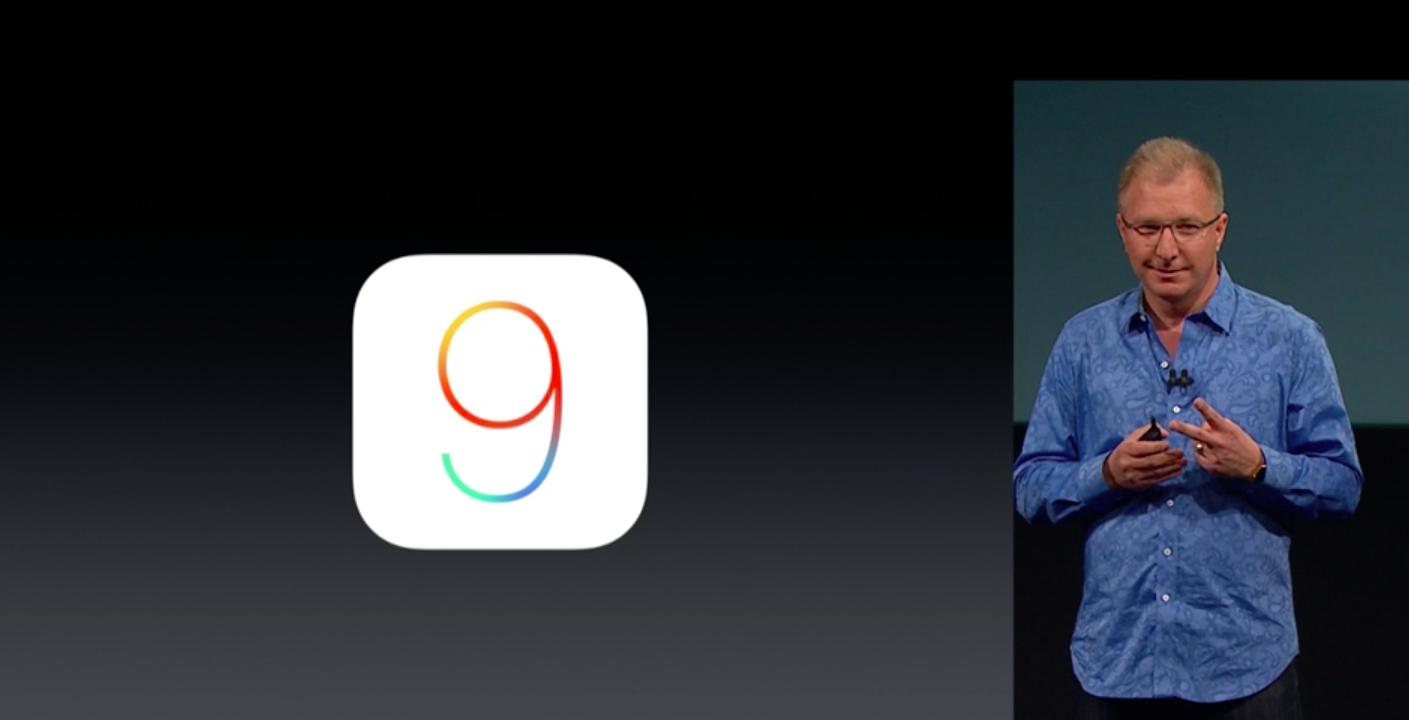 Apple mars 2016 Greg Joswiak Greg Joswiak, VP du Marketing iPhone, tacle Android sur son taux dadoption