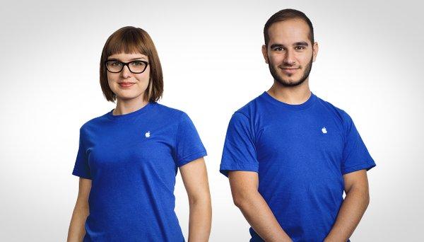 apple advisors Apple lance un compte Twitter proposant un support en ligne et des astuces