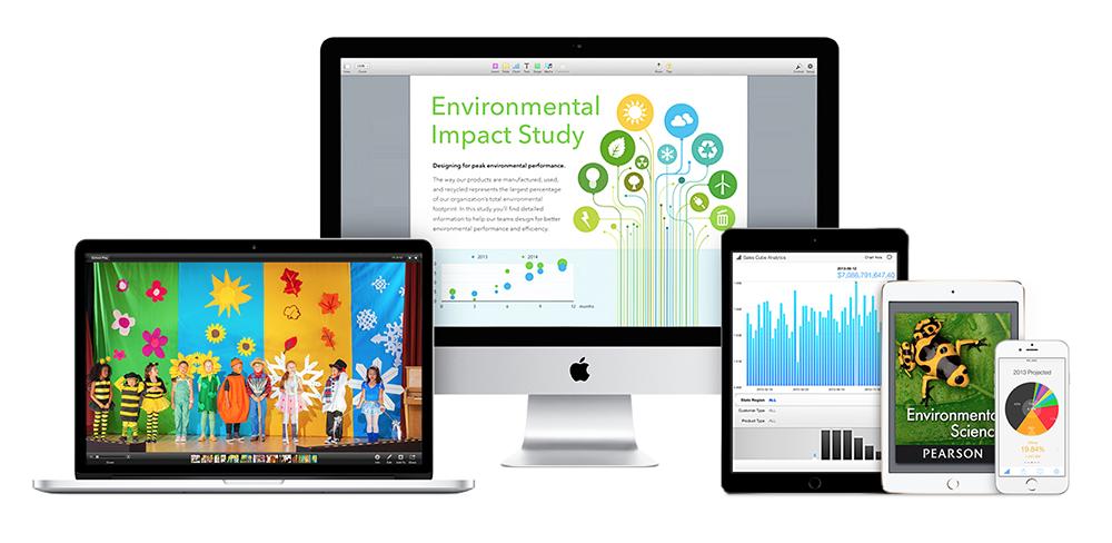 apple business education Avec iOS 9.3 votre patron prend le contrôle de votre appareil professionnel