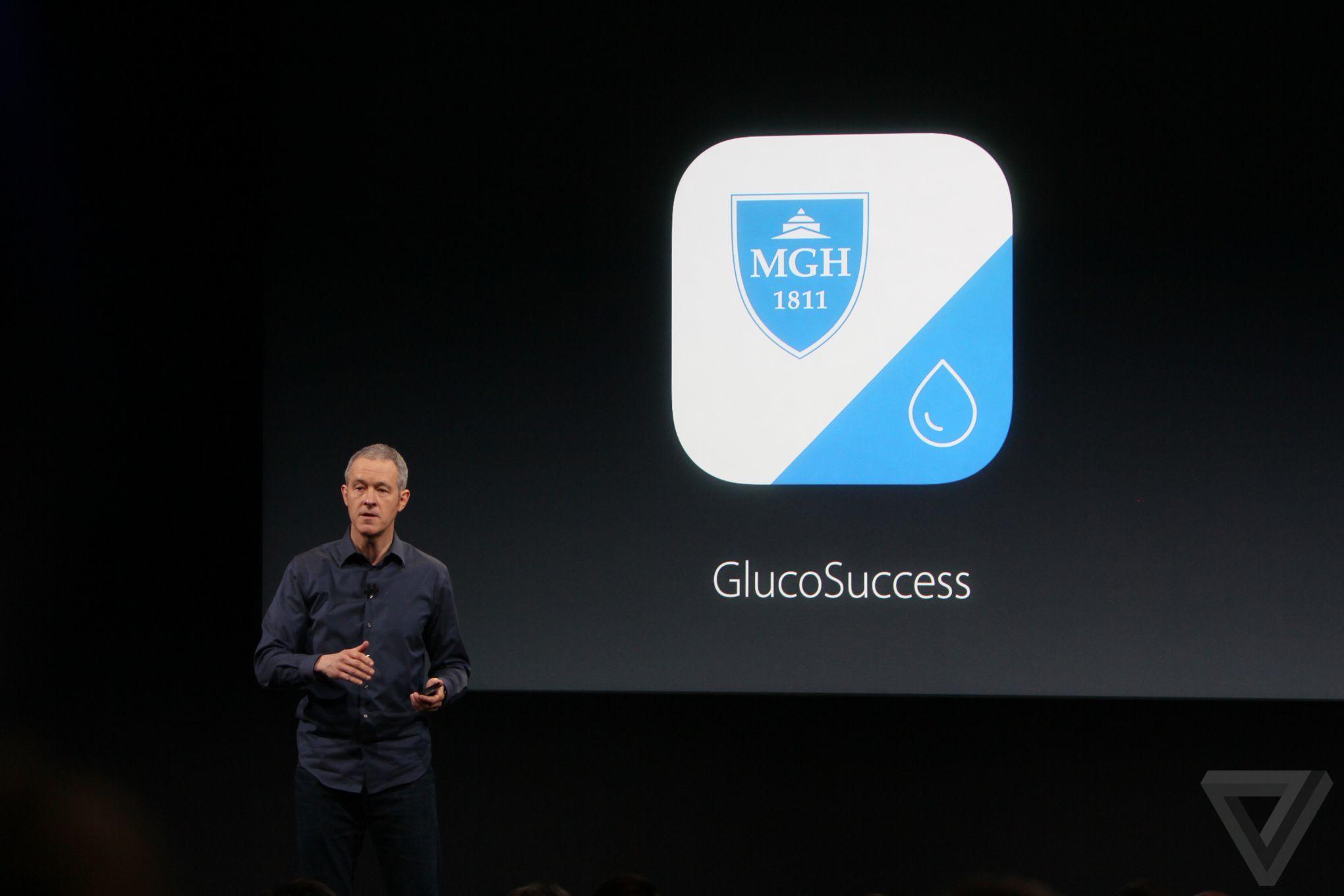 apple sante Bilan keynote Let Us Loop You In : iPhone SE, iPad Pro 9,7 pouces...