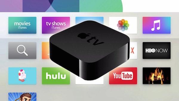 apple tv tvOS 9.2 : la bêta 6 est disponible pour lApple TV