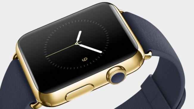 apple watch edition e1458913778927 Apple Watch Edition : la plaisanterie est terminée