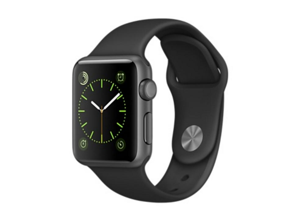 apple watch sport baisse du prix d 39 achat et de la r paration hors garantie appsystem. Black Bedroom Furniture Sets. Home Design Ideas
