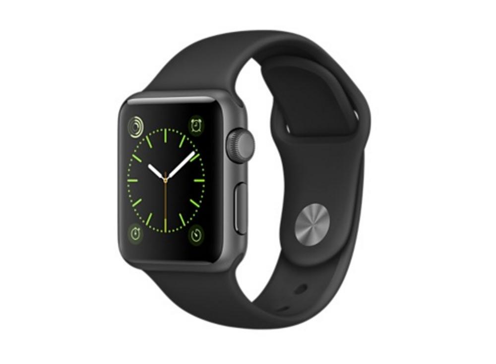 apple watch sport baisse prix Apple Watch Sport : baisse du prix dachat et de la réparation hors garantie