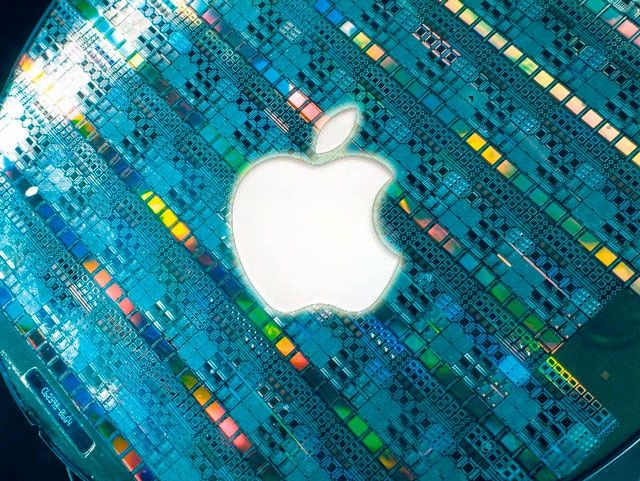 arm apple TSMC a doublé sa capacité de production en puce A10 de liPhone 7