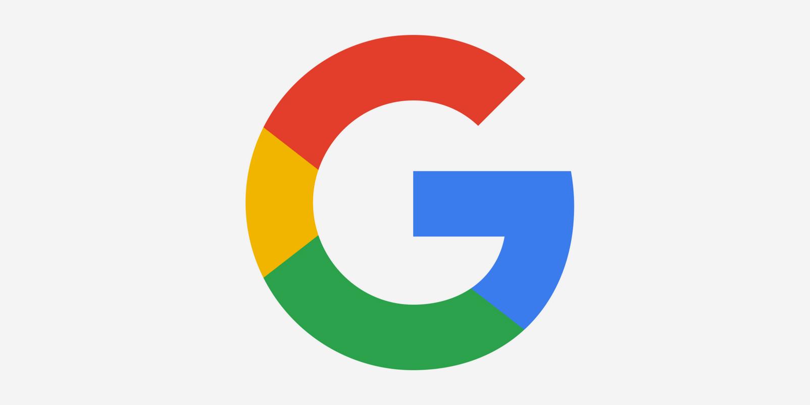 google logo Google travaille sur un clavier iOS depuis des mois