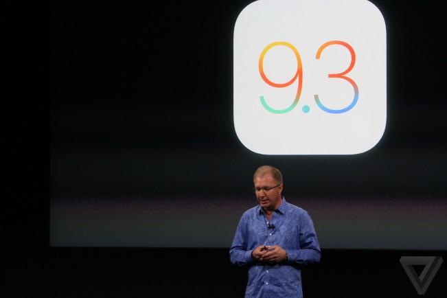 ios 9 3 2 e1458588528255 iOS 9.3 est disponible ! Découvrez toutes les nouveautés
