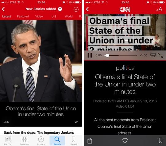 ios 9 3 apple news iOS 9.3 est disponible ! Découvrez toutes les nouveautés