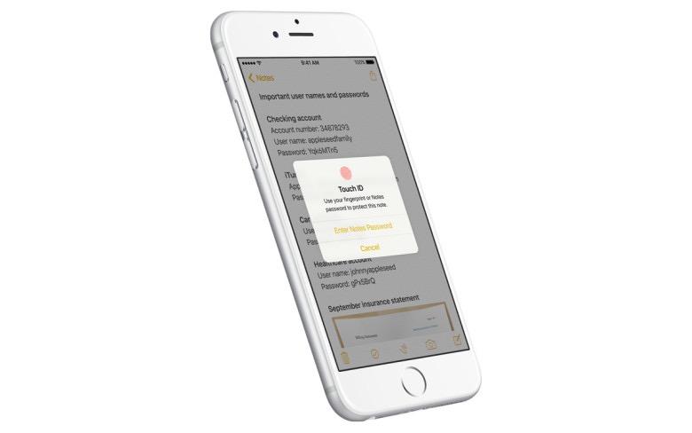 ios 9 3 notes Une 7ème bêta pour iOS 9.3 disponible aux développeurs et bêta testeurs publics