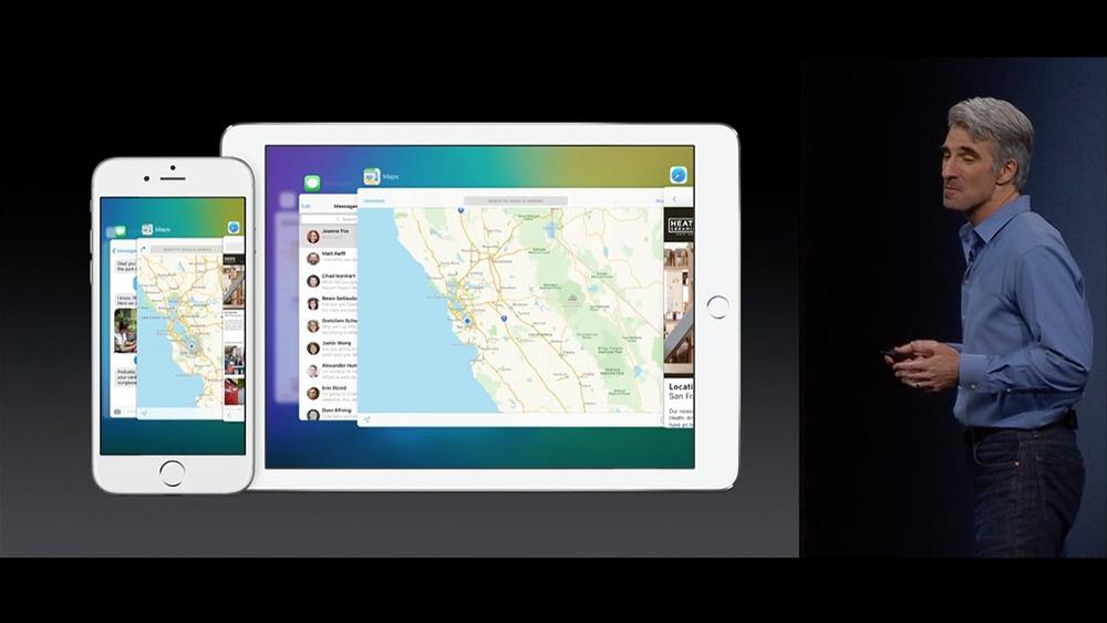 iOS : fermer les applications dans le multitâche naugmente pas lautonomie de la batterie