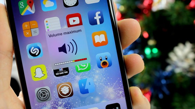 tutoriel limiter le volume maximum sur iphone et ipad appsystem. Black Bedroom Furniture Sets. Home Design Ideas