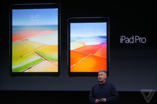 ipad pro 1 e1458585787923 iPad Pro 9,7 pouces : la tablette la plus lumineuse du marché