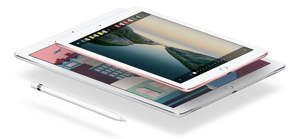 ipad pro 97 pouces Le nouvel iPad Pro dispose dune Apple SIM intégrée