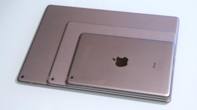 ipad pro e1456829121824 LiPad Pro 9,7 pouces serait doté dun APN 12 MP !