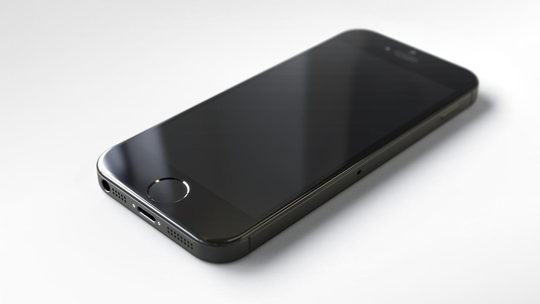 iphone 5se arthur reis iPhone SE : près de 5,5 milliards $ de revenus supplémentaires en 2016 pour Apple