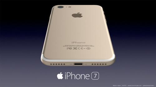 iphone 7 500x281 [DOSSIER] iPhone 7 : date de sortie, prix et fonctionnalités