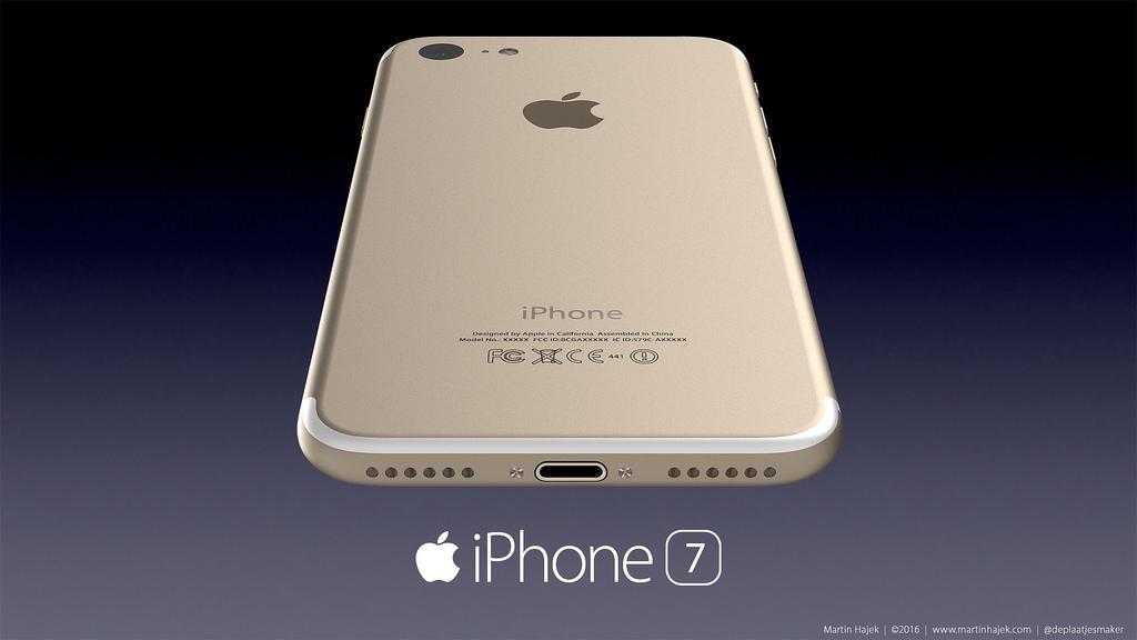 iphone 7 Rumeur : liPhone 7 livré avec des EarPods standards et un adaptateur lightning