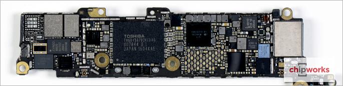 iphone se 2 1 LiPhone SE reprend les composants des iPhone 5s, 6 et 6s