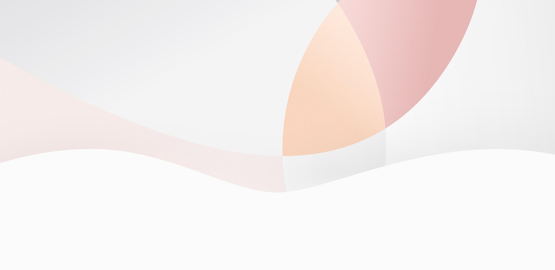 let us loop you in 1 Bilan keynote Let Us Loop You In : iPhone SE, iPad Pro 9,7 pouces...
