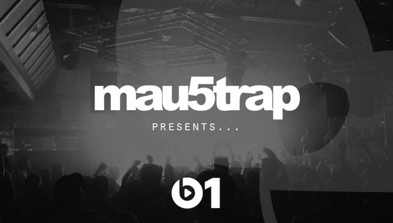 mau5trap presents Beats 1 : le DJ Deadmau5 va présenter son show mau5trap