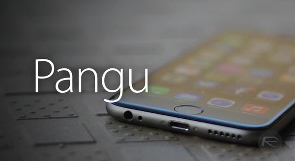 pangu Le Jailbreak diOS 9.1 par Pangu se met à jour pour corriger les problèmes