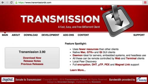 transmission KeRanger : le premier ransomware du Mac éradiqué par Apple