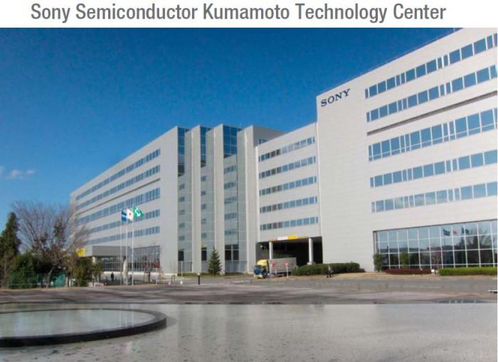 Sony Kumamoto e1460994275103 iPhone 7 : la production de lAPN Sony retardée par le séisme de Kyushu