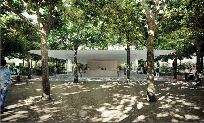 apple-campus-reception
