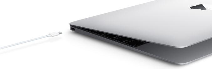 apple macbook usb c Intel suit Apple et envisage la suppression de la prise Jack au profit de lUSB Type C