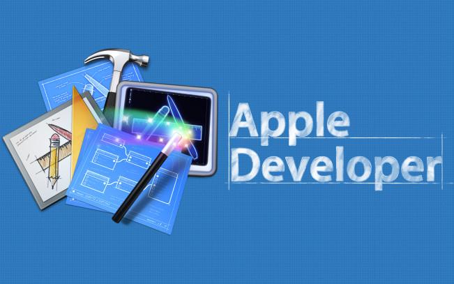 applee developer e1460099820103 Le centre développeurs se dote dun nouveau design !