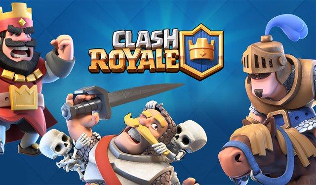 clash royale 1 Clash Royale : 1 milliard $ de bénéfice en un an ?